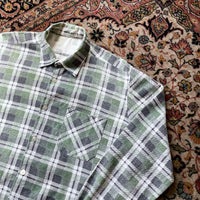 60s Cotton shirt