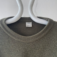 Big size combat sweater , Germany