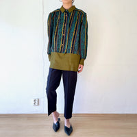 west germany 80's vintage clothing