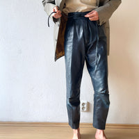 essential leather pants