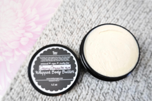 Load image into Gallery viewer, Creamy Chrysanthemum Whipped Body Butter - Raw ByRoque