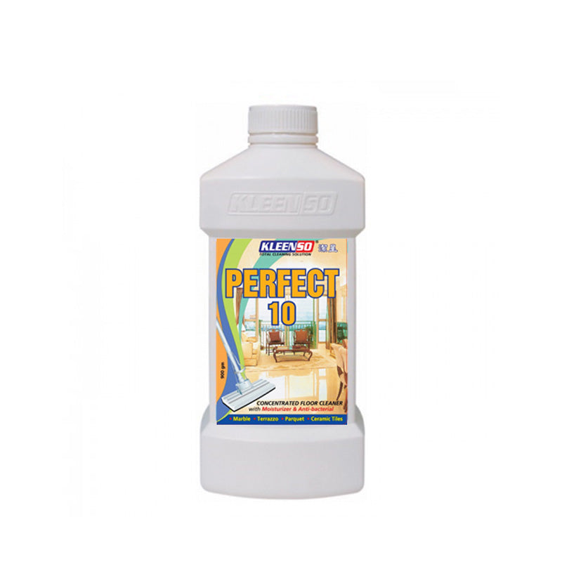 KLEENSO Perfect 10 Floor Cleaner 900ML