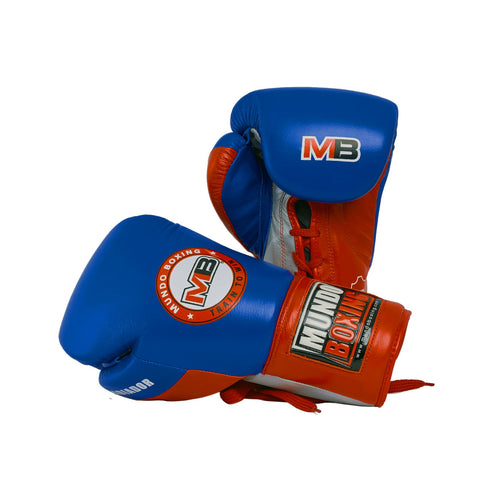 "MB Boxing Gloves ""GLADIADOR"" edition"