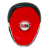 "MB Professional Punch Focus Mitts ""Pedro Diaz"" special edition"