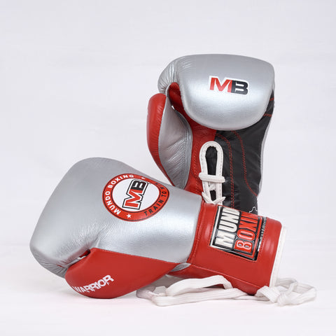"MB Boxing Gloves ""WARRIOR 305"" edition"