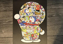 Load image into Gallery viewer, Gosnows™ Doraemon | Magic Wooden Jigsaw Puzzle