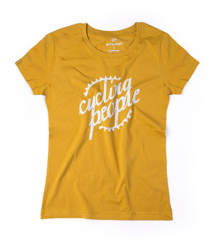 CP LOGO WOMEN'S T-SHIRT