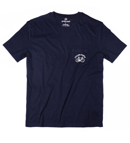 CP POCKET MEN'S T-SHIRT