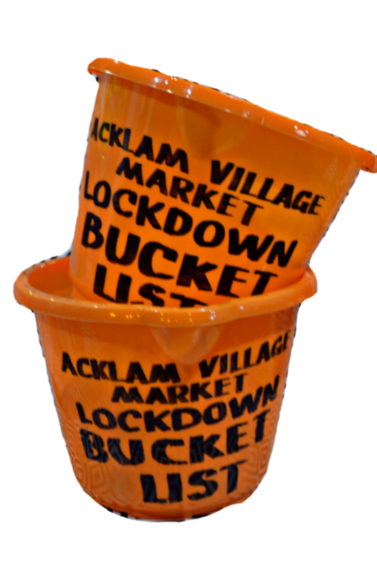 MIXED CRAFT BEER LOCKDOWN BUCKET LIST