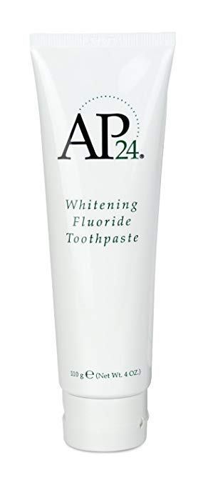 Whitening Toothpaste - Bless UR Heart Boutique