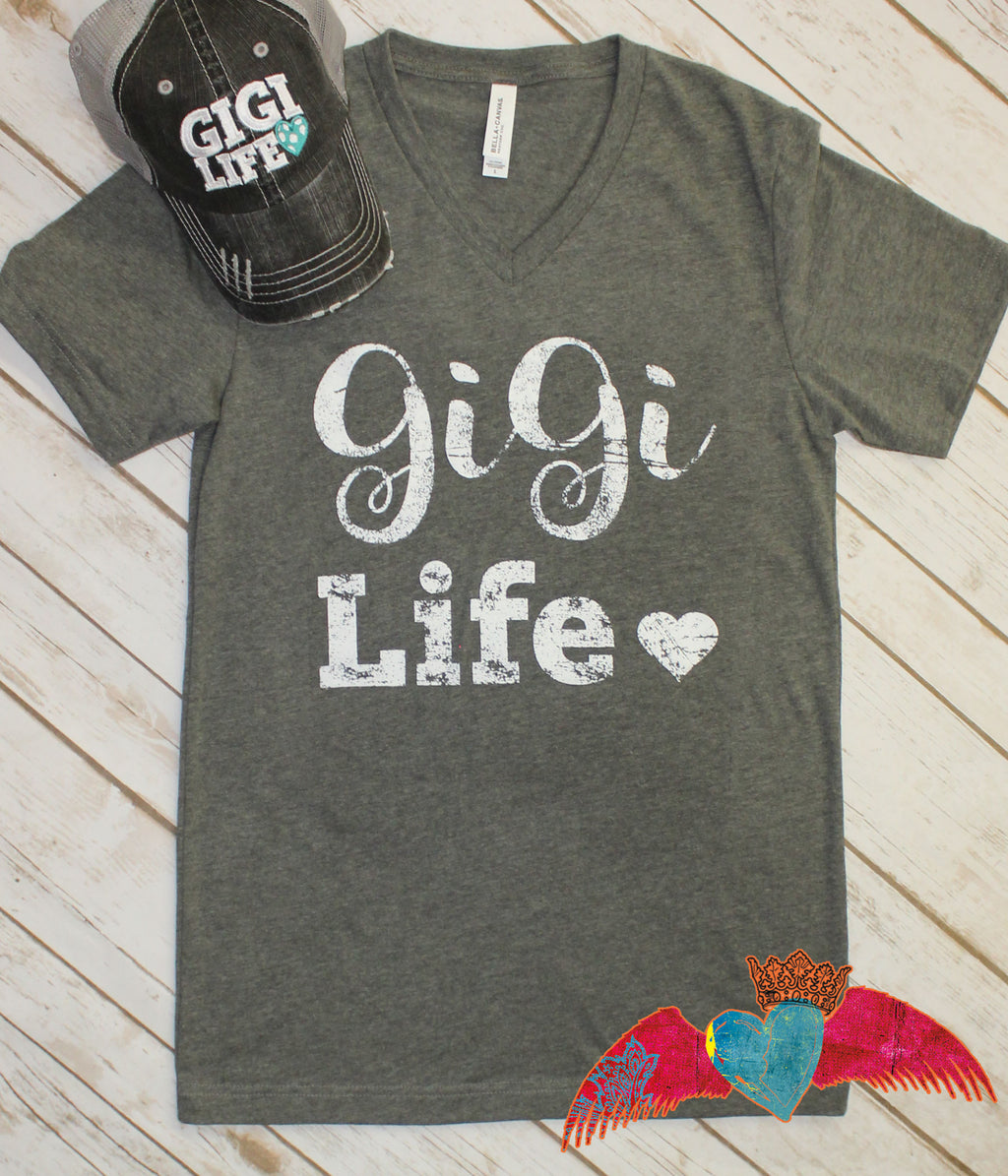 Gigi Life Blessed Box - Bless UR Heart Boutique