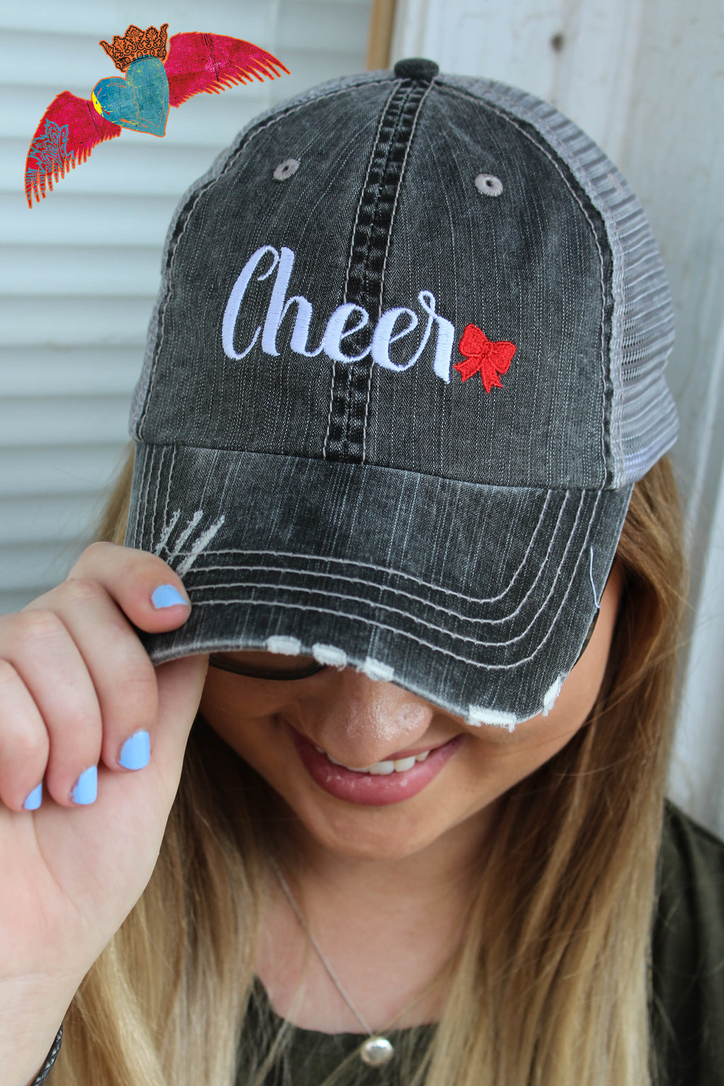 Cheer Ball Cap