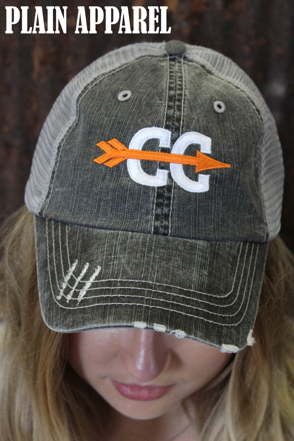 Cross Country Ball Cap