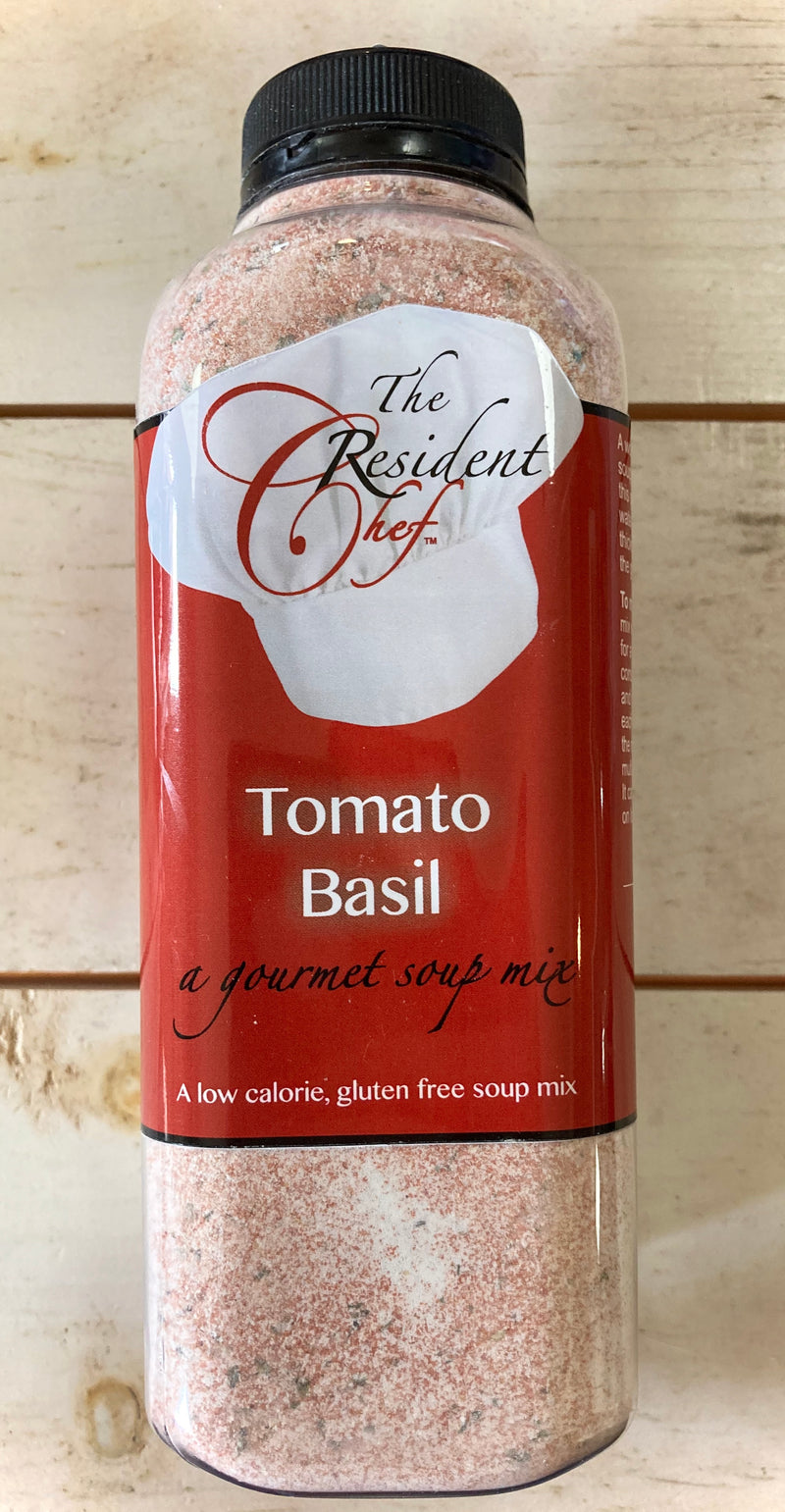 Tomato Basil Soup - Bless UR Heart Boutique