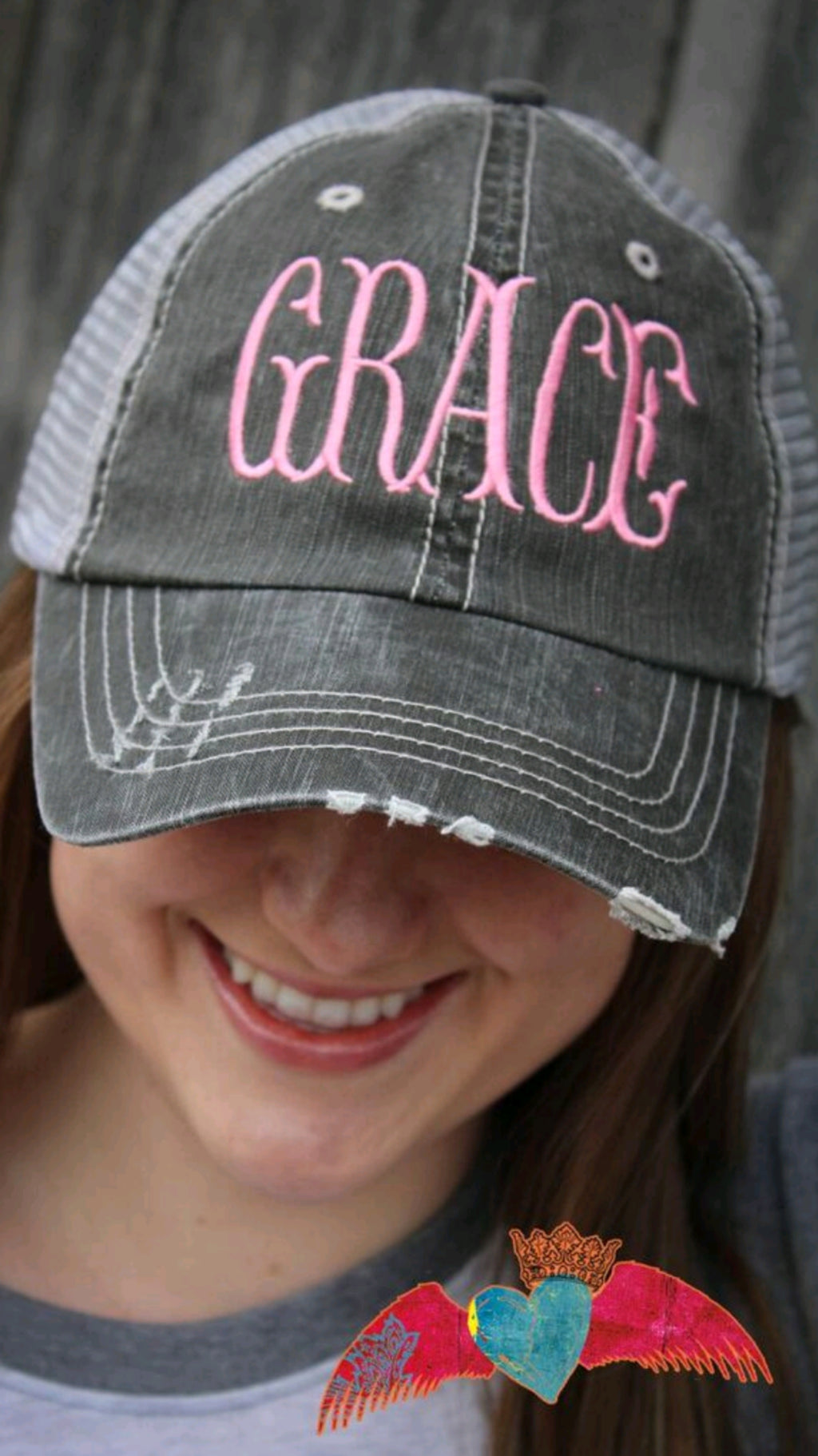 GRACE Ball Cap