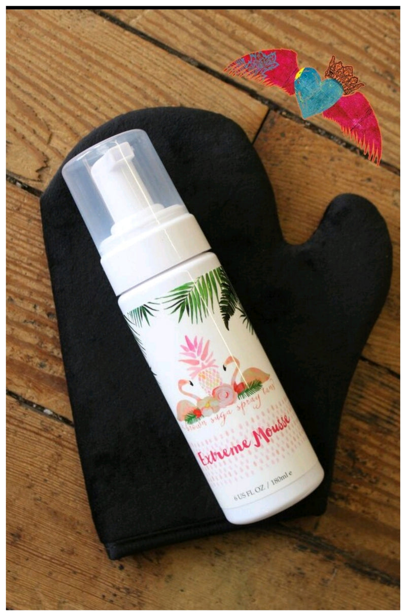 Brown Sugga Tanning Mousse - Bless UR Heart Boutique