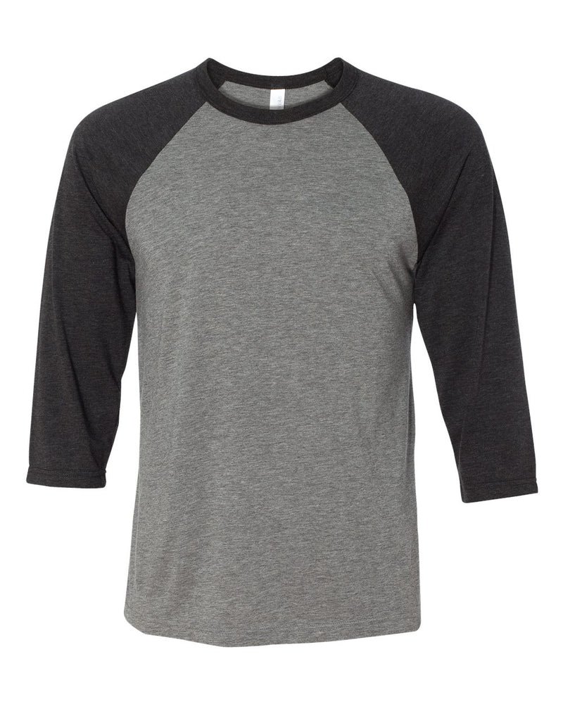 Custom Top RAGLAN or Sweatshirt