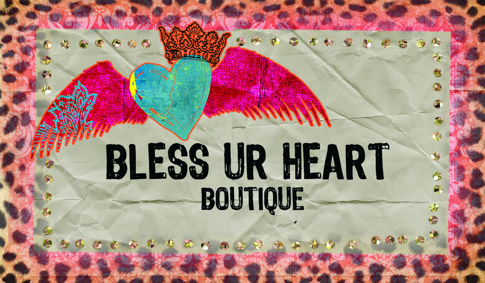 Gift Card - Bless UR Heart Boutique
