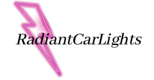 Radiant Car Lights