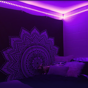 LED Light Strips (Bluetooth and Remote Control) - Restore Decors