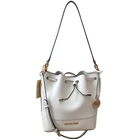 Michael Kors Eden Medium Bucket Bag Shoulder