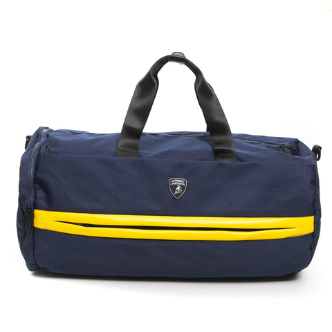 Blu Navy Luggage And Travel