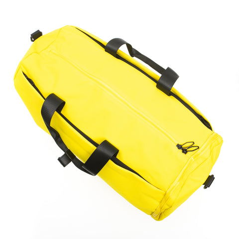 Giallo Yellow Luggage And Travel