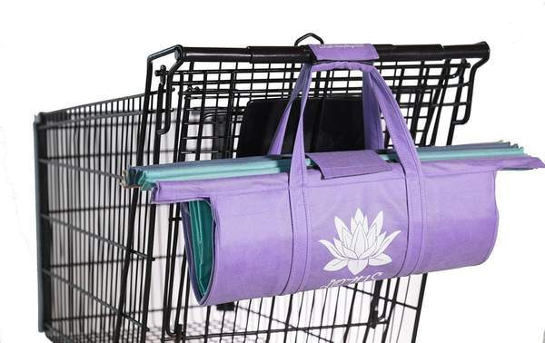 Lotus Trolley Bag, 4 Bag Set