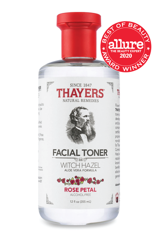 Thayers Rose Petal Facial Toner