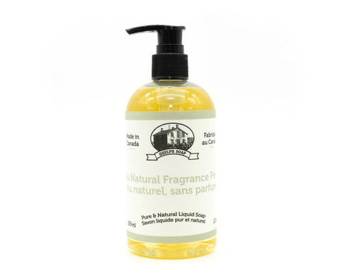 Au Natural Fragrance Hand Soap