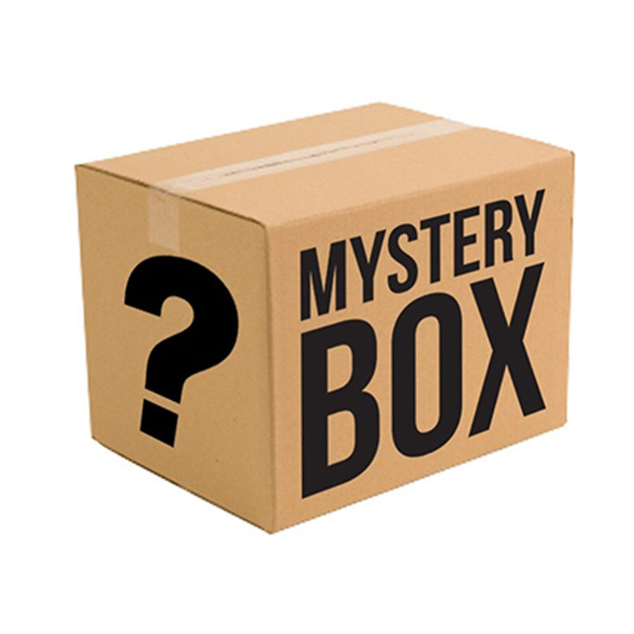 1 Watch - Mystery Box - Up to 55% Off