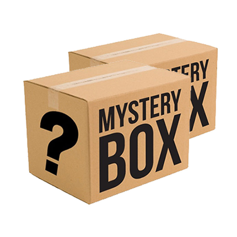 2 Watch - Mystery Box - Up to 60% Off