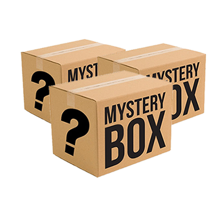 3 Watch - Mystery Box - Up to 65% Off