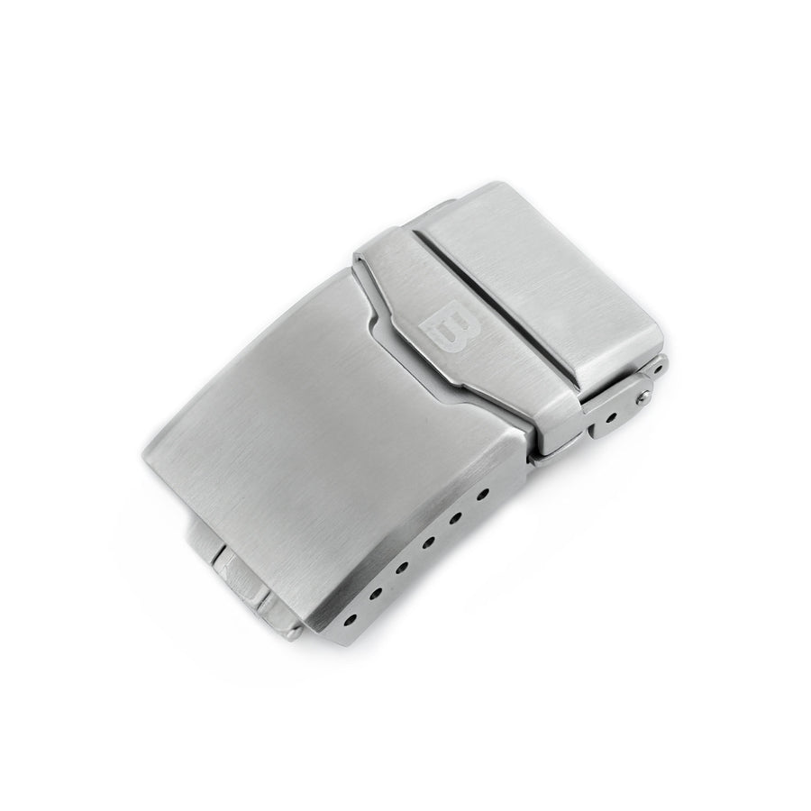 20mm Streetmatic Buckle