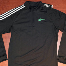 Load image into Gallery viewer, Adidas Black Pullover
