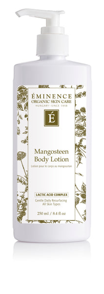 Eminence Mangosteen Body Lotion