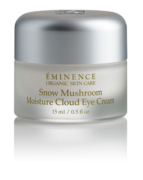 Eminence Snow Mushroom Moisture Cloud Eye Cream