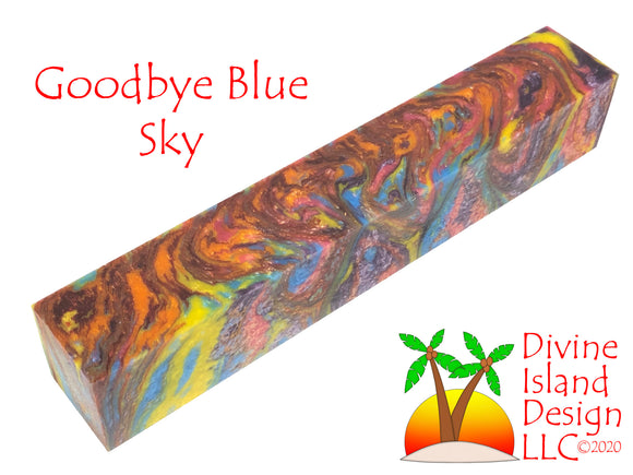 Goodbye Blue Sky - 7/8