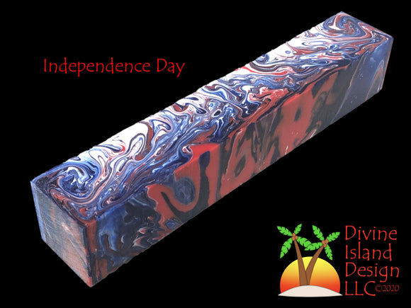 Independence Day - 7/8