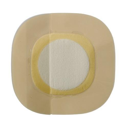Biatain Super Adhesive Hydrocapillary Dressing 15cm x 15cm - Box (10) COLOPLAST