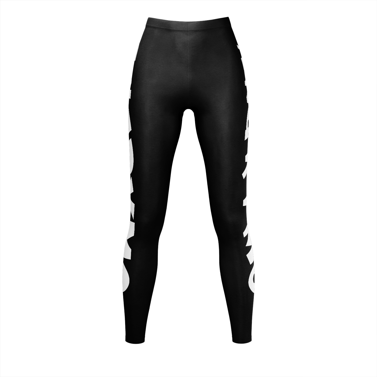 ANGRYMO Sports Leggings