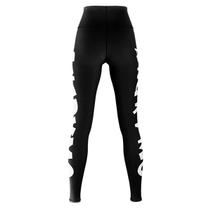 ANGRYMO Yoga Leggings