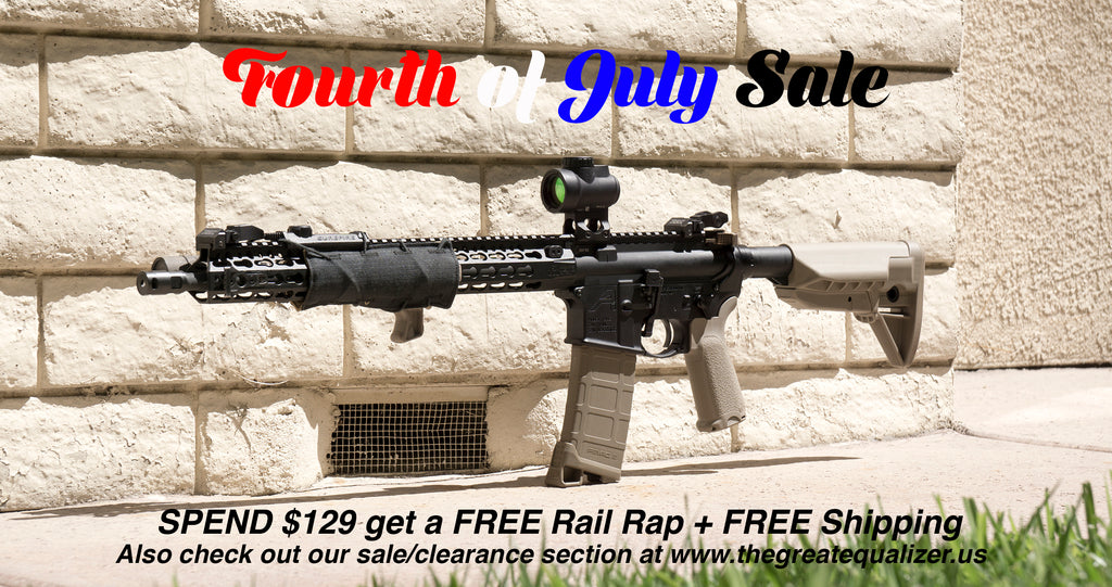 July 4th Freedom Sale