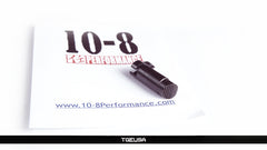 10-8 Performance 1911 Magazine Catch - Black