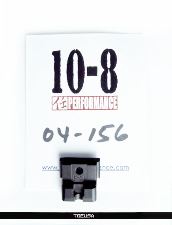 10-8 Performance M&P Rear Sight (.156 U-Notch)