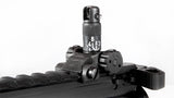 LMT .308 BUIS Kit.  - Front and Rear Flip Up Sights