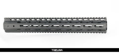 "SMOS Arms GFY Cross Breed Rail - 15.1"" / Black"