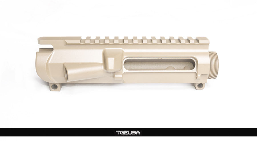SMOS Arms GFY Forward Assist Upper - Stripped / Magpul FDE