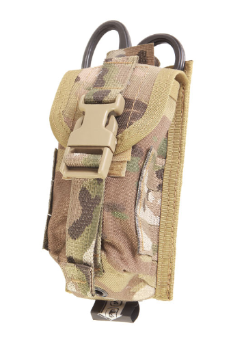 HSGI Bleeder/Blowout Pouch - MOLLE (Multicam)