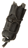 HSGI Belt Mounted Pistol Taco - (Black)